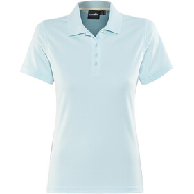 High Colorado Seattle Poloshirt Damen hellblau